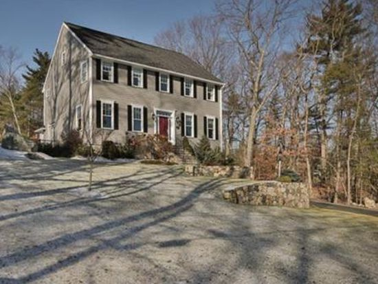 11 Mill Rd, Wilmington, MA 01887