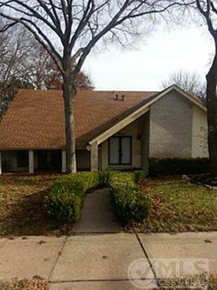 3940 Lost Creek Dr, Dallas, TX 75224
