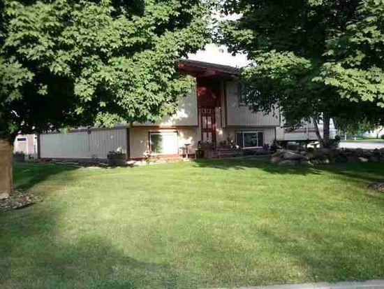 5008 N Merrie St, Newman Lake, WA 99025