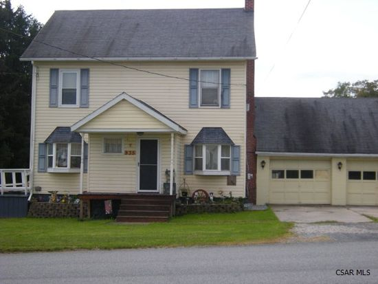 935 Coon Ridge Rd, Johnstown, PA 15905