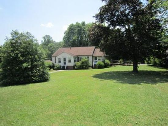 1231 Country Club Rd, Oak Hill, WV 25901