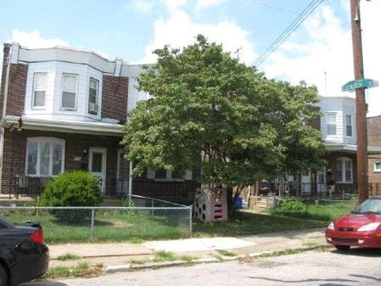 4516 Magee Ave, Philadelphia, PA 19135