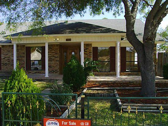4100 Wayfaring St, Mesquite, TX 75150