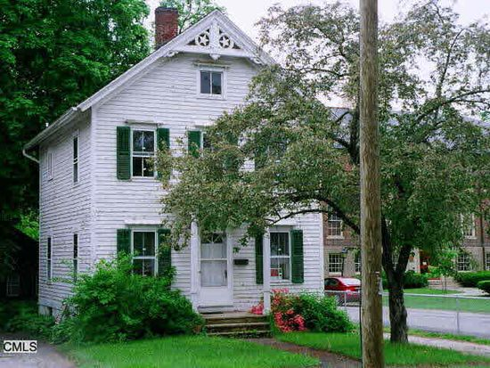 60 East St, New Milford, CT 06776