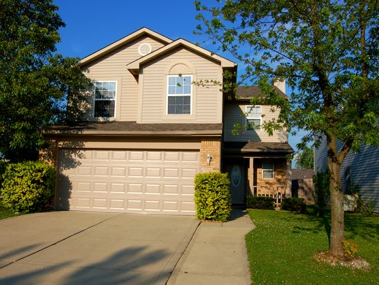 6307 Long River Ln, Indianapolis, IN 46221