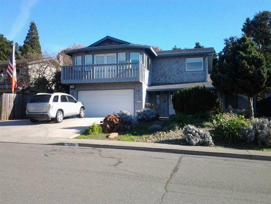 1250 W 14th St, Benicia, CA 94510