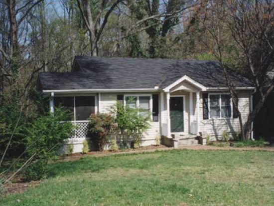 1764 Harper St NW, Atlanta, GA 30318