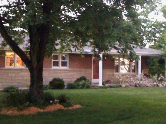 5196 E State Road 164, Jasper, IN 47546