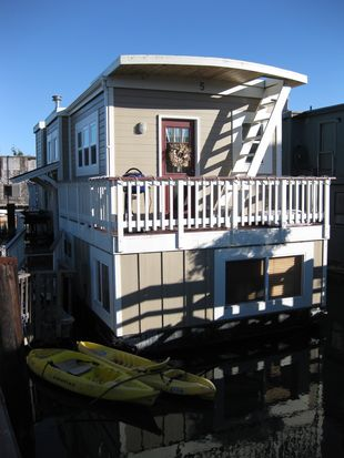 5 S Forty Pier, Sausalito, CA 94965
