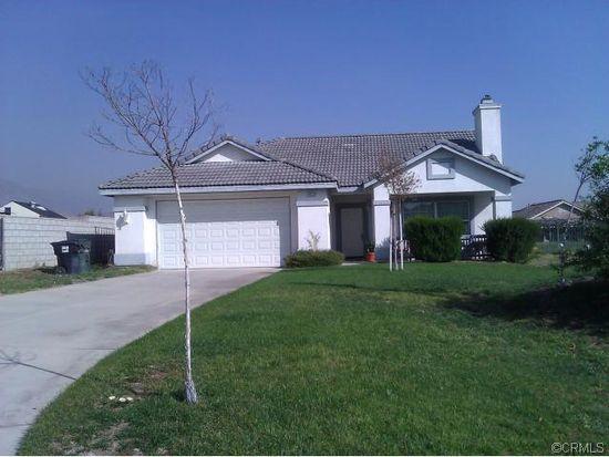 4475 Western Creek Cir, San Bernardino, CA 92407