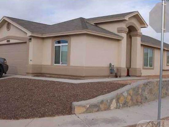 4800 Kiko A Fierro Dr, El Paso, TX 79938