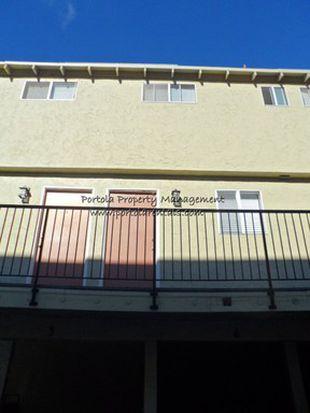 110 Kaye St APT 8, Santa Cruz, CA 95060