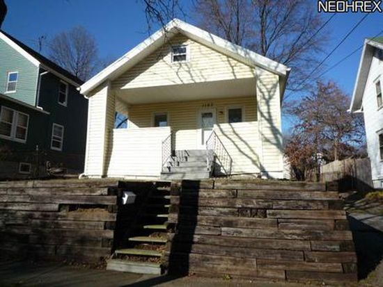 1197 Weiser Ave, Akron, OH 44314