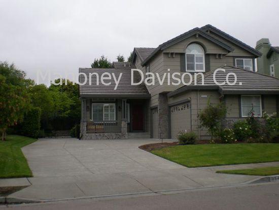 994 Quarry St, Petaluma, CA 94954