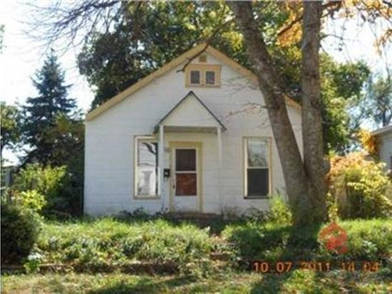 833 W 1st St, Anderson, IN 46016