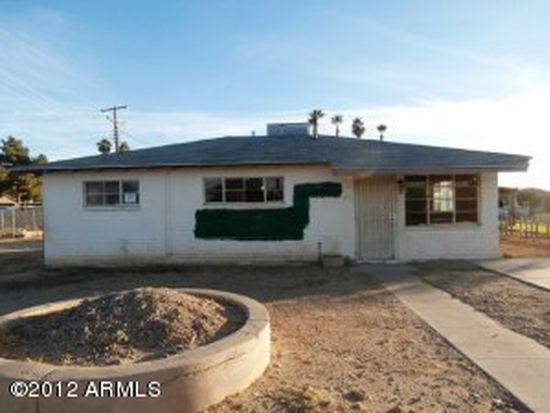 801 E Vineyard Rd, Phoenix, AZ 85042