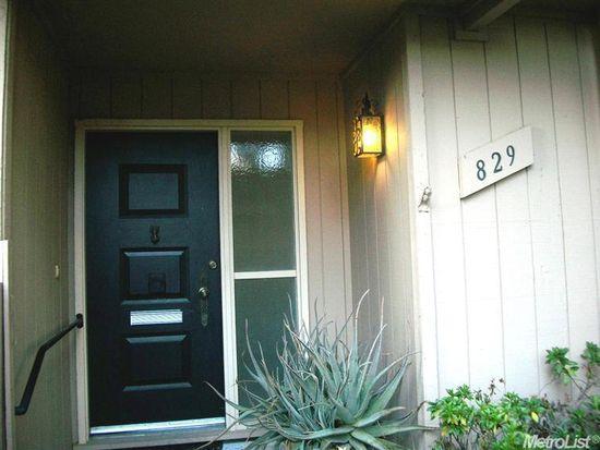 829 Commons Dr, Sacramento, CA 95825