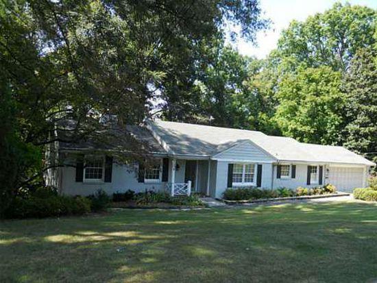 170 Little John Trl NE, Atlanta, GA 30309