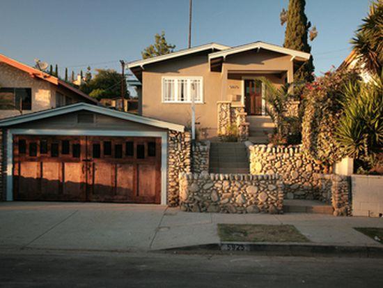 5925 Meridian St, Los Angeles, CA 90042