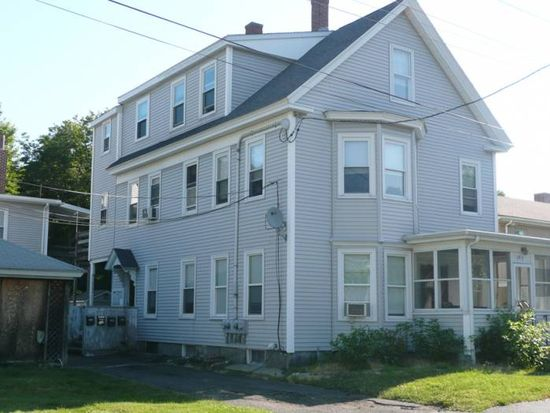 145 Crescent St APT 2, Quincy, MA 02169