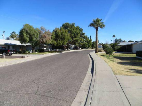 4201 E Weldon Ave, Phoenix, AZ 85018