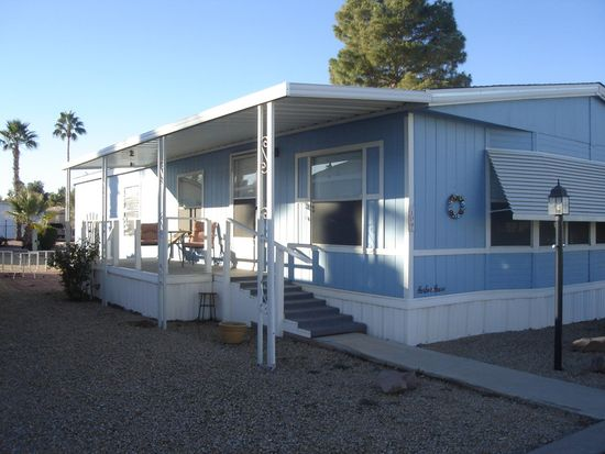 19802 N 32nd St LOT 109, Phoenix, AZ 85050