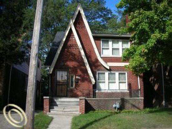 15377 Appoline St, Detroit, MI 48227