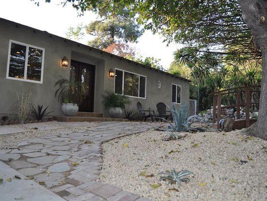 4719 Wortser Ave, Sherman Oaks, CA 91423