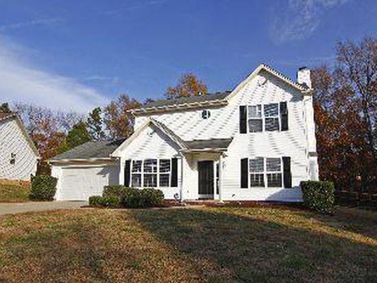 8804 Shady Pine Ct, Charlotte, NC 28214