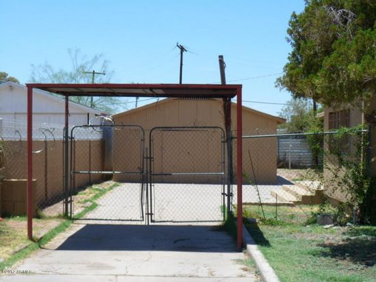 1618 N 25th Pl, Phoenix, AZ 85008