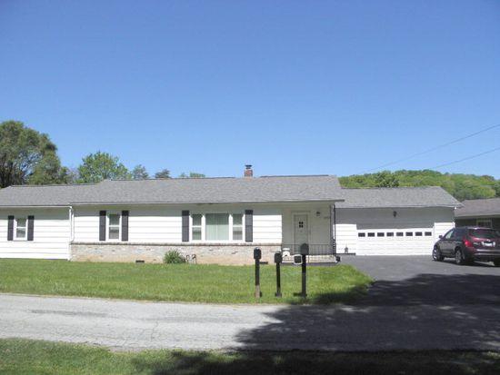 493 Shadetree Cir, Princeton, WV 24739