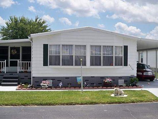 8216 Palm Harbor Way, Orlando, FL 32822