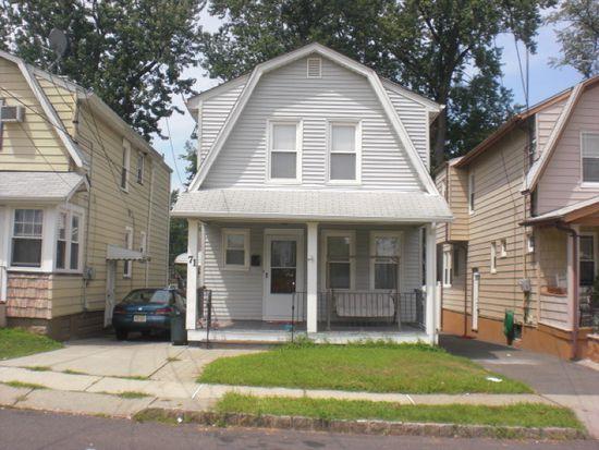 71 Prospect Pl, Belleville, NJ 07109