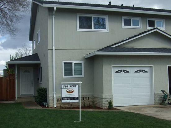 1282 Flora Ave, San Jose, CA 95117