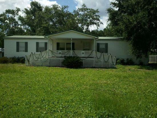 151 Hickory Bluff Dr, Waverly, GA 31565