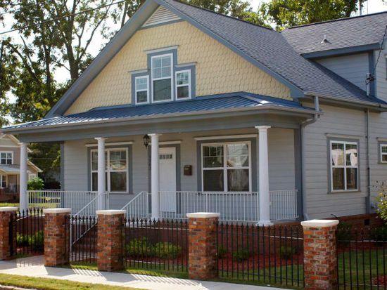 1243 Pine St, Augusta, GA 30901