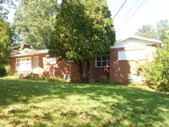 1065 Ridge Rd, Marion, NC 28752