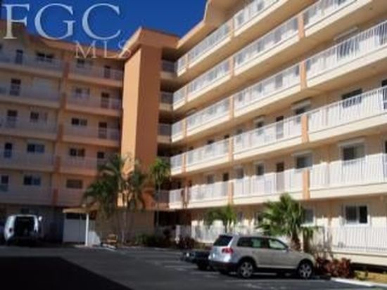 7400 Estero Blvd APT 108, Fort Myers Beach, FL 33931