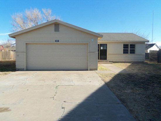 9107 Canton Ave, Lubbock, TX 79423