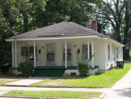 329 S Howell St, Rocky Mount, NC 27804
