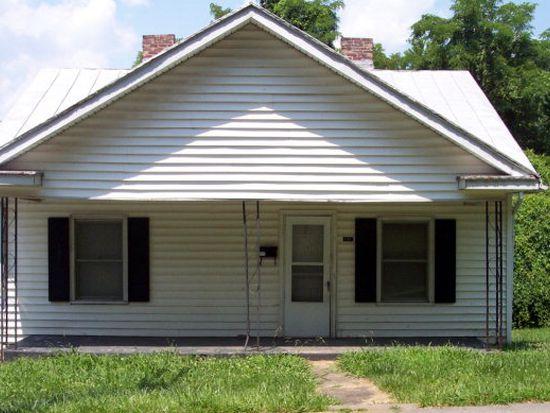 108 Askin St, Martinsville, VA 24112