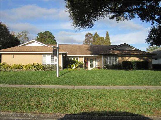 10521 Lake Williams Dr, Odessa, FL 33556