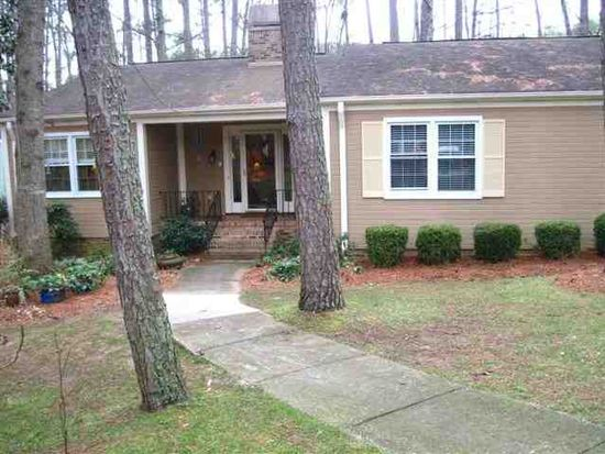 11 Forest Oaks Way, Spartanburg, SC 29307