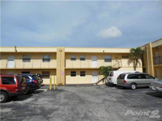 2721 NW 23rd Ct APT 12, Miami, FL 33142