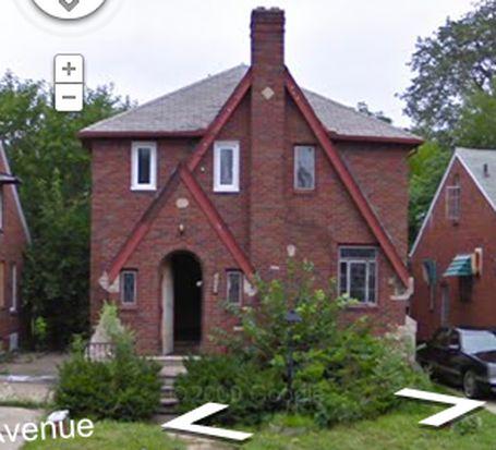 9955 Somerset Ave, Detroit, MI 48224