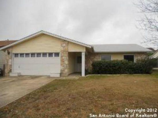 851 Big Sky Dr, San Antonio, TX 78245