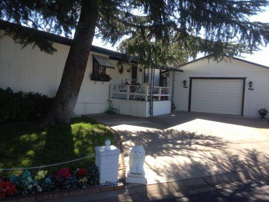 385 Crystal View Ln, Rancho Cordova, CA 95670