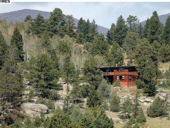 2119 Mcgraw Ranch Rd, Estes Park, CO 80517