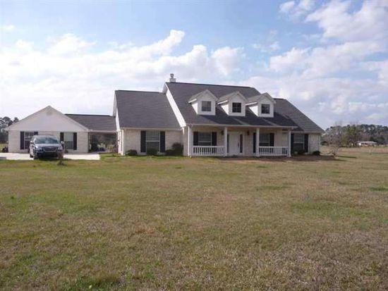1060 W Circle Dr, Vidor, TX 77662