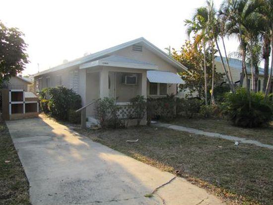 1509 N Palmway, Lake Worth, FL 33460